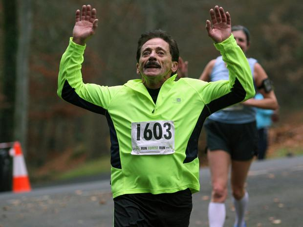 Mandatory Credit - Picture by Freddie Parkinson/Press Eye © Saturday 3rd December 2016 Belfast Telegraph Run Forest Run Loughgall. Loughgall Country Park, 11-14 Main Street, Loughgall, Armagh. William Baird Craigavon
