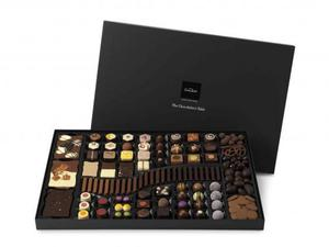Hotel Chocolat say their sales rose 12% to £91.1m in the year to June 26, with pre-tax profits up from £2.9m to £8.2m.