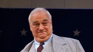 Actor Roy Hudd has died at the age of 83 (Ian West/PA)