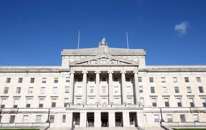 Under Stormont rules gifts must be declared and recorded.