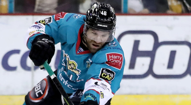 Upbeat: Bobby Farnham insists goals are coming for the Giants