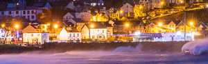 Ballycastle has been named the best place to live in Northern Ireland.