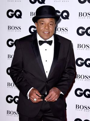 LONDON, ENGLAND - SEPTEMBER 05:  Tito Jackson attends the GQ Men Of The Year Awards at the Tate Modern on September 5, 2017 in London, England.  (Photo by Gareth Cattermole/Getty Images)