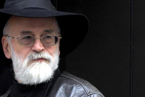 Sir Terry Pratchett who has died at the age of 66, his publishers Transworld have announced.