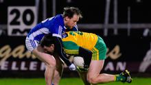 Tasty opener: Donegal and Cavan clash this weekend as the Ulster Championship returns