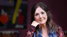 Moya Brennan from Clannad. Picture Credit : Kevin Scott / Belfast Telegraph