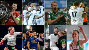 What gets your vote for the Northern Ireland sporting moment of 2020?