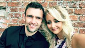 William Dunlop and Janine
