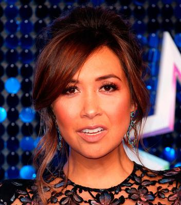 Agony: Myleene Klass has opened up about suffering four miscarriages