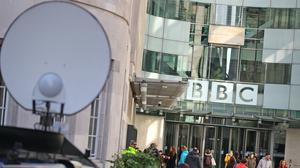 The broadcaster said that BBC England must save £25 million by April 2022 (Aaron Chown/PA)