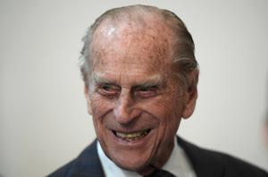 File photo dated 28/11/16 of the Duke of Edinburgh, who will no longer carry out public engagements from the autumn of this year, Buckingham Palace has announced. PRESS ASSOCIATION Photo. Issue date: Thursday May 4, 2017. See PA story ROYAL Duke. Photo credit should read: Toby Melville/PA Wire