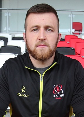 Ready: Alan O'Connor says Ulster know the challenge ahead