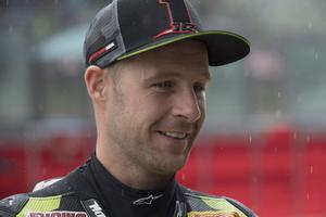 Jonathan Rea was left off the BBC Sports Personality of the Year shortlist for the third year in a row.