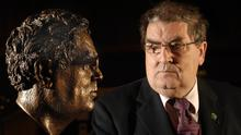 A cross-border university in memory of the late SDLP leader and Nobel Laureate John Hume has been proposed (John Harrison/PA)