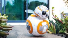 Star Wars BB-8 droid toy is real, should be impossible