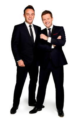 Speak Out Stay Safe is hosted by Ant and Dec