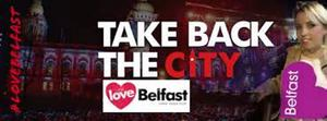 POPULAR: The 'Take Back the City'campaign