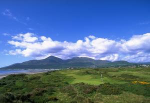 Golf courses throughout Northern Ireland have been closed for the third time amid the coronavirus pandemic.