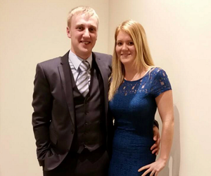 Co Down couple John and Lynette Rodgers, who drowned on honeymoon in South Africa