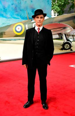 Sir Mark Rylance attending the Dunkirk world premiere at the Odeon Leicester Square, London. PRESS ASSOCIATION Photo. Picture date: Thursday July 13, 2017. See PA story SHOWBIZ Dunkirk. Photo credit should read: Ian West/PA Wire