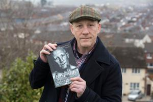 Eamonn Magee has endured many hard times, much of it self-inflicted, some of it not. Pic: Colm O'Reilly/Sunday Life.