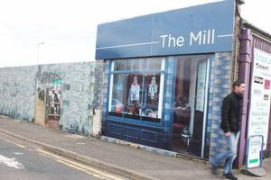 The Mill in Ballymoney.PICTURE MARK JAMIESON.