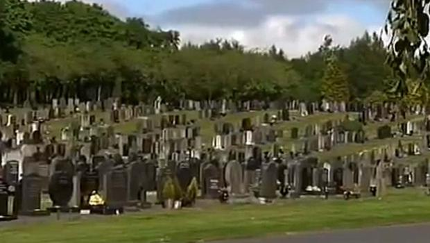 Belfast City Council is responsible for Roselawn Crematorium