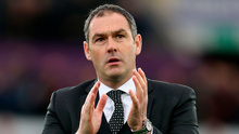 Looking up: Paul Clement is hopeful his side can survive. Photo: David Davies/PA