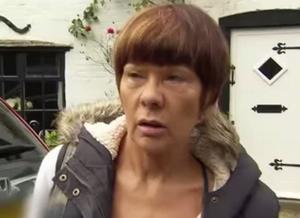 Brenda Leyland was exposed by a Sky News reporter as being one of the people behind an online campaign against the McCanns.