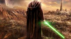 Excitement is building after the trailer of Star Wars: Episode VII —The Force Awakens