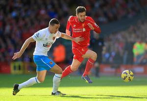 Adam Lallana admits he is not yet firing on all cylinders individually but has emphasised Liverpool's commitment to improving results