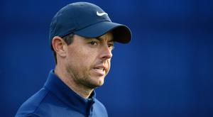 Rory McIlroy is promising a return to his conventional playing style this summer.
