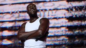 Stormzy's donation will support organisations, charities and movements involved in fighting for racial equality, justice reform and black empowerment in the UK (Isabel Infantes/PA)