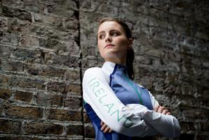 Battle hardened: Ciara Mageean is focused on the worlds