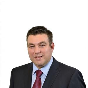 Fermanagh and South Tyrone: Alastair Patterson, UUP