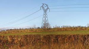 The Interconnector is intended to improve security of electricity supply across the island of Ireland
