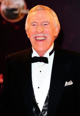 Sir Bruce Forsyth has died at the age of 89, his family have announced. (Ian West/PA Wire)