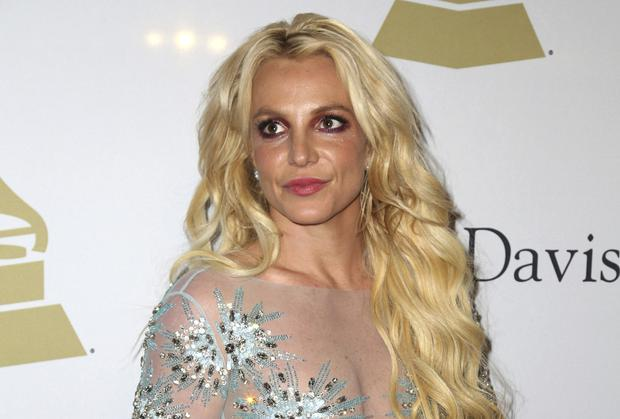 The conservatorship that runs Spears' affairs has sued a man who runs a Spears-themed blog for defamation (Photo by Rich Fury/Invision/AP, File)