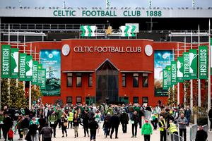 Celtic have reacted to the SPFL vote, which took place on Tuesday.
