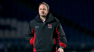 Former Ulster Director of Rugby David Humphreys