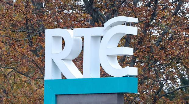 The RTE headquarters at Donnybrook in Dublin (Niall Carson/PA)