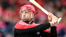 No.1 hit: Cork keeper Anthony Nash can inspire his side in their bid to reach the All-Ireland decider