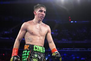 Michael Conlan has revealed his fears for his fellow boxers.