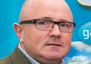 West Tyrone: Patsy Kelly, Independent