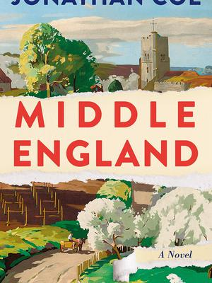 Middle England, by Jonathan Coe