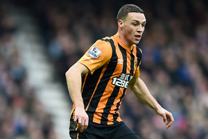 James Chester made 171 appearances for Hull after signing from Old Trafford in 2011.