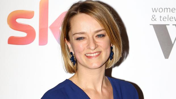 Laura Kuenssberg is to front 'frank and insightful' BBC Brexit documentary (Gareth Fuller/PA)