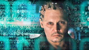 Johnny Depp plays a scientist in Transcendence, whose drive for artificial intelligence takes on dangerous implications when his consciousness is uploaded into one such program.