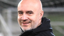 In contention: Gerard Lyttle is currently part of the Irish FA's coaching set-up