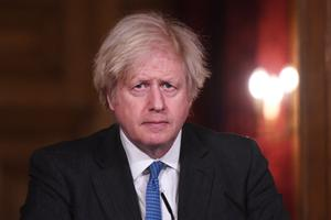 Prime Minister Boris Johnson has been urged to secure visa-free travel to the EU for those in the arts sector (Stefan Rousseau/PA)
